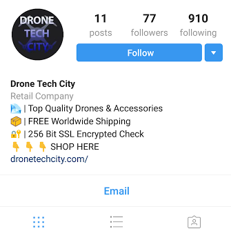 instagram david barnes affiliate marketing social